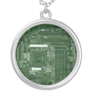 collar de la placa de circuito