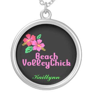 Collar de la playa VC de VolleyChick