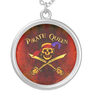 Collar de la reina del pirata