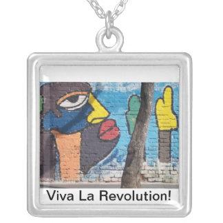 collar de la revolución