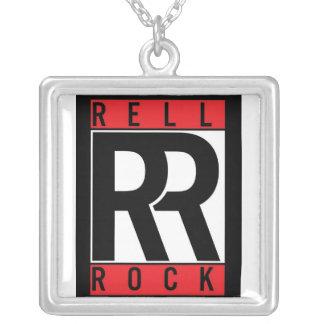 Collar de la roca de Rell de la edición limitada