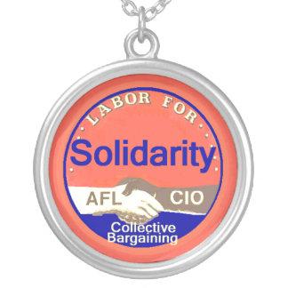 Collar de la solidaridad