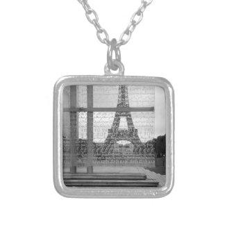 Collar de la torre Eiffel