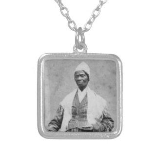 Collar de la verdad del Sojourner - mes negro de