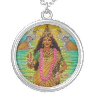 Collar de Lakshmi de la diosa