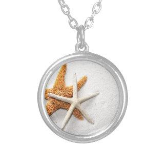 Collar de las estrellas de mar