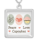 Collar de las magdalenas del amor de la paz