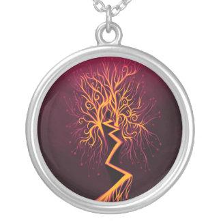 Collar de las raíces
