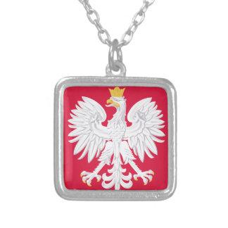 Collar de las señoras de Polonia