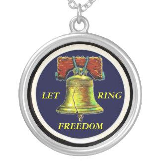 Collar de Liberty Bell