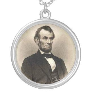Collar de Lincoln Abraham