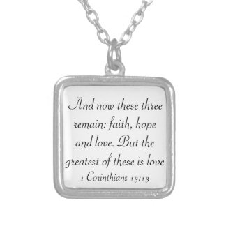 collar de los corinthians del verso 1 de la biblia