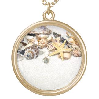 Collar de los Seashells