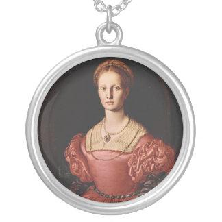 Collar de Lucrezia Panciatichi