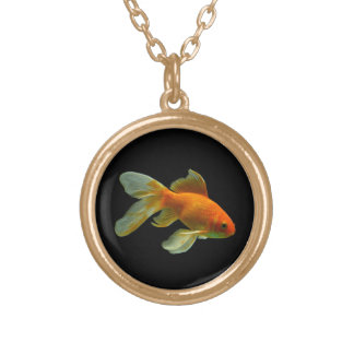 Collar de lujo del Goldfish