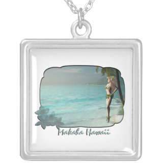 Collar de Makaha Hawaii
