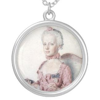 Collar de Marie Antonieta