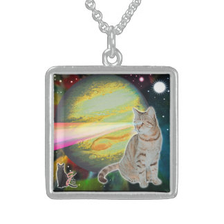 Collar de Mossbody del Laser-Gato