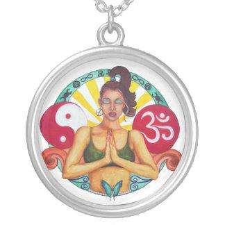 Collar de Namaste