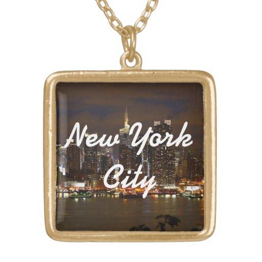 Collar de New York City