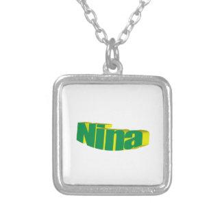 Collar de Nina