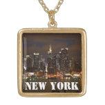 Collar de Nueva York