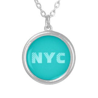 Collar de NYC