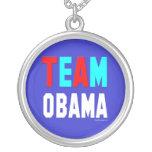 Collar de Obama del equipo