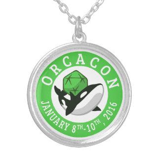Collar de Orcacon