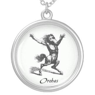 Collar de Orobas