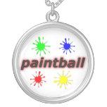 collar de Paintball