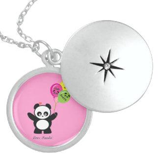 Collar de Panda® del amor