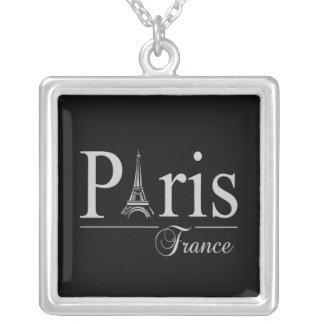 Collar de París Francia