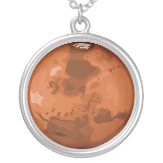 Collar de Pix-SOLENOIDE Marte