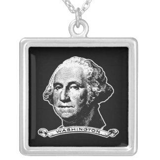 Collar de presidente George Washington