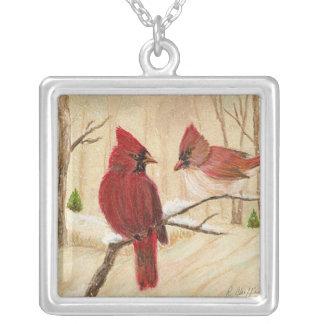 Collar de Redbird