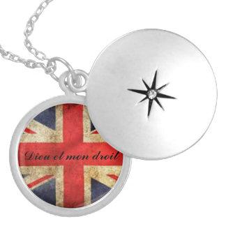 Collar de Reino Unido