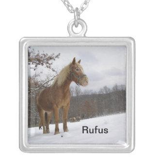 Collar de Rufus