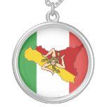 Collar de Sicilia