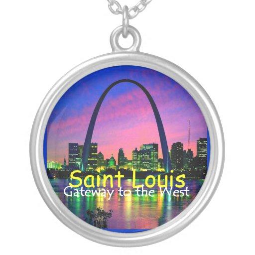 Collar de St. Louis