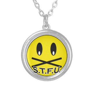 Collar de STFU