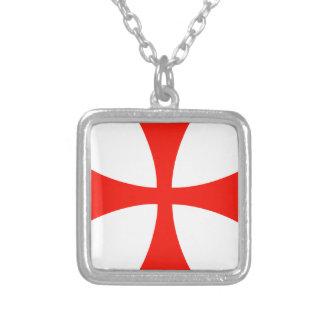 Collar de Templar de los caballeros