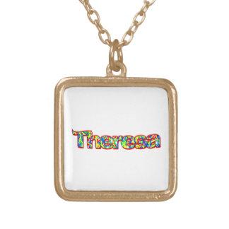 Collar de Teresa