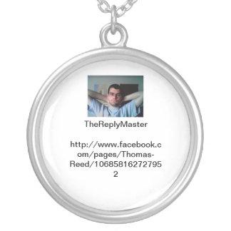 Collar de TheReplyMaster
