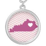 Collar del amor de Kentucky
