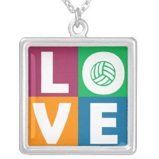 Collar del amor de VolleyChick