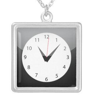 collar del App del iPhone - reloj