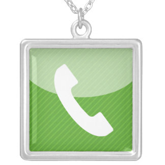 collar del App del iPhone - teléfono