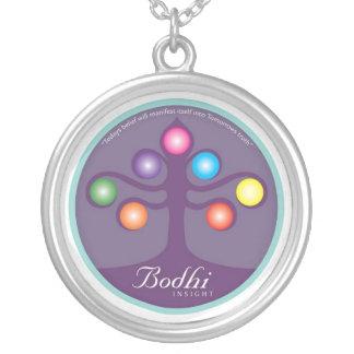 Collar del árbol de Bodhi