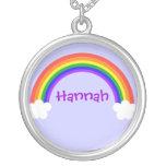 Collar del arco iris